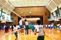 高校バレーボール大会①.JPG